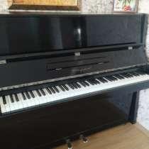 Продается пианино, в Минеральных Водах