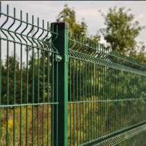 Заборы, откатные ворота, навесы, в Калининграде