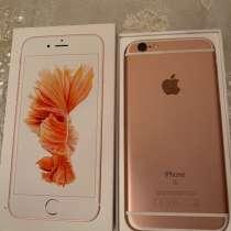 IPhone 6s 32 GB, в Россоши