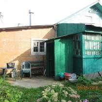 Продается часть дома с участком 17 соток Раменский р-н д.Хри, в Раменское