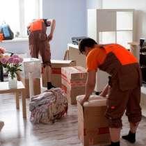 Квартирный переезд недорого, в Липецке