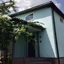 Полдома с отдельным входом и двором с мансардной крышей, в г.Мозырь