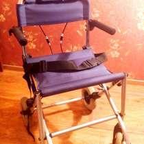 Продаю немецкую кресло - каталку, состояние отличное, в г.Ташкент