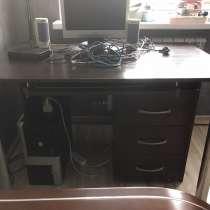 Стол компьютерный, в Екатеринбурге
