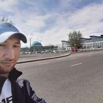 Vohibjon, 30 лет, хочет пообщаться, в г.Астана