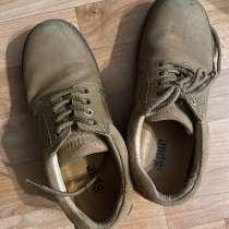 Ботинки 42 размер, в Смоленске