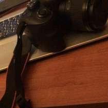 Полупрофессиональный фотоаппарат, в Уфе
