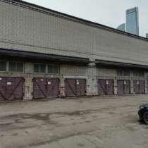 Сдам машиноместо в закрытом гараже, в Москве