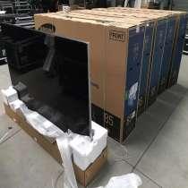 Samsungs 85 Inch Smart HDR 4K Ultra HD LED Television (Full, в г.Intorsura Buzaului