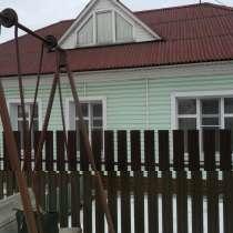 Продам дом в Торгашино по ул, Конструкторов, в Красноярске