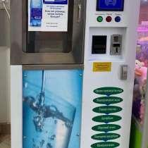 Готовый бизнес автомат по продаже питьевой воды, в Екатеринбурге