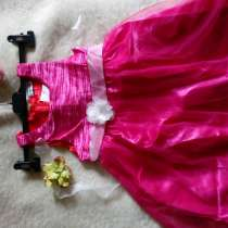 Новое нарядное платье, в Калининграде