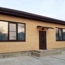 Продам новый одноэтажный коттедж, в Апрелевке