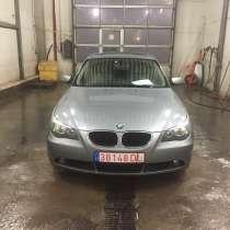 BMW 530D e60, в г.Вильнюс