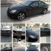 Lexus IS, 2012, 7000$, в г.Абу-Даби