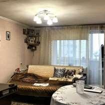 2к квартира 48,7м2 ул. Октябрьская, 31, в Переславле-Залесском