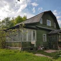Дом 150 м² на участке 17.5 сот, в Санкт-Петербурге