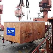 Международные Проектные перевозки-из Китая в Россию, в г.Шэньчжэнь