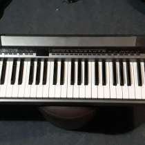 Продаю цифровое пианино Casio Privia PX-320, в Севастополе