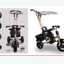 Велосипед детский Lexus Trike Next НОВЫЙ, в Новосибирске