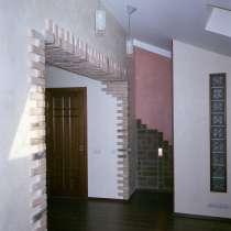 Ремонт и отделка квартир, мелкий и крупный ремонт, в Новосибирске