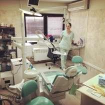 Аренда стоматологического кабинета, в Москве