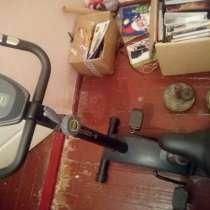 Велотренажер продам, в Комсомольске-на-Амуре