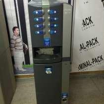 Кофейный автомат Necta Colibri, в Иркутске