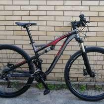 Велосипед двухподвес Specialized Camber Comp 29, в г.Сумы