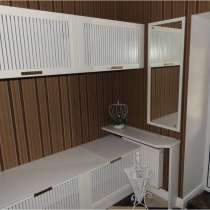 Прихожие на заказ Альфа-Мебель, в Самаре