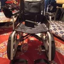 Инвалидная коляска, в г.Баку