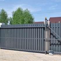 Забор под ключ, в г.Гродно