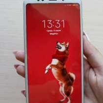 Xiaomi Redmi 5 plus, в Новосибирске