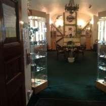 Продается Часовой салон в самом центре Москвы, в Москве