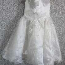 Платье для девочки 5-7 лет, в г.Николаев