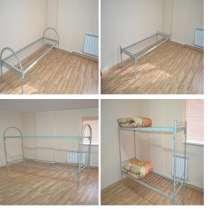Металлические кровати эконом-класса, мебель и комплекты, в Курске