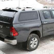 Кунг Toyota Hilux, в Нижнем Новгороде