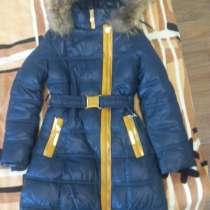 Зимняя куртка, в Тольятти