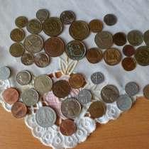 Икона и монеты, в Лангепасе