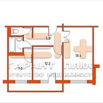 Продам Квартиру 2-х комнатную в Липецке, в Липецке