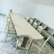 Столы и Стулья от производителей, в г.Бишкек