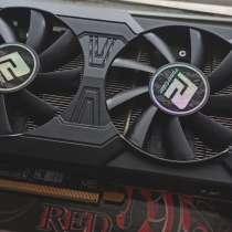 Продам видеокарту PowerColor Radeon RX 570 8GB, в г.Тирасполь
