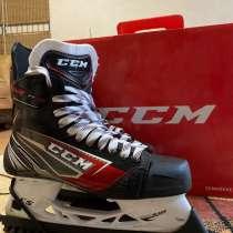 Хоккейные коньки ССМ FT460, в Хабаровске