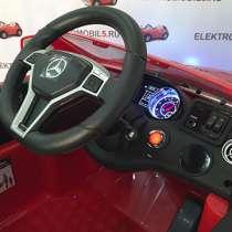 Продаем детский электромобиль мерседес cla45, в Самаре