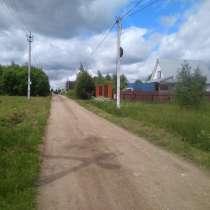 Продается участок 25 сот.(ЛПХ) в д. Леоново Истринского р-на, в Истре