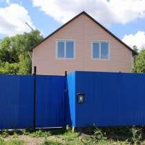 Дом 116 м2 с чистовой отделкой в Оренбурге, в Оренбурге