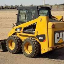 Предоставлю в аренду колесный минипогрузчик Caterpillar, в Феодосии