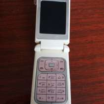 Nokia 7390 расладушка, в г.Караганда