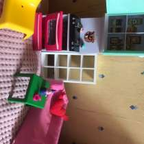 Мебель для кукол, в Москве