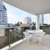 Испания, Кальпе - новые апартаменты рядом с морем, в Москве